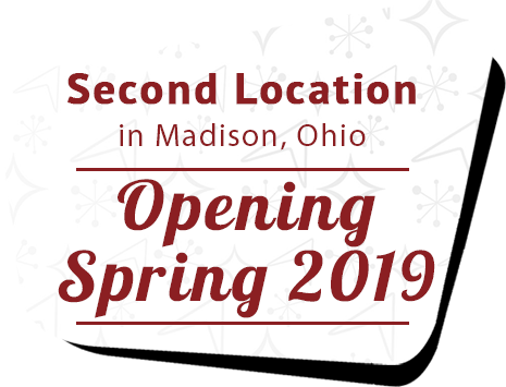 Second Location to Open in Madison in Spring 2019